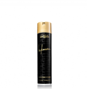L'oreal Infinium Hairspray Extra Strong Hold 500ml